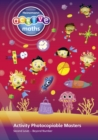 Heinemann Active Maths - Second Level - Beyond Number - Activity Photocopiable Masters - Book