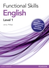 Functional Skills English Level 1 Teaching and Learning Resource Disk - Book