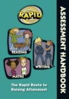 Rapid - Assessment Handbook: The Rapid Route to Raising Attainment - Book