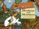 Bug Club Guided Fiction Year Two White A Monkeys and Monsters - Book