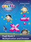 Heinemann Active Maths Northern Ireland - Key Stage 1 - Exploring Number - Pupil Book 3 - Multiplication and Division - Book