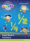 Heinemann Active Maths Northern Ireland - Key Stage 1 - Exploring Number - Pupil Book 4 - Fractions - Book
