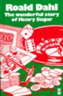 The Wonderful Story of Henry Sugar - Book