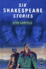 Six Shakespeare Stories - Book