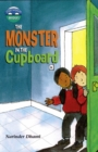 Storyworlds Bridges Stage 10 Monster in the Cupboard (single) - Book