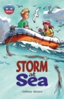 Storyworlds Bridges Stage 11 Storm at Sea 6 Pack - Book