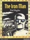 Wordsmith Year 4 The Iron Man - Book