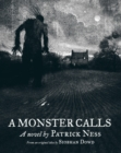 A Monster Calls (School Edition) - Book