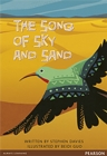 Bug Club Pro Guided Y4 A Song of Sky and Sand - Book