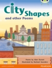 Bug Club Independent Poetry Year 1 Green City Shapes and Other Poems - Book
