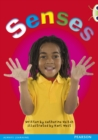 Bug Club Guided Non Fiction Year 1 Yellow A Senses - Book