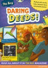 Bug Club Pro Guided Y4 Daring Deeds - Book