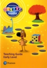 Heinemann Active Maths - Early Level - Teaching Guide - Book