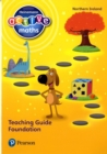 Heinemann Active Maths Northern Ireland - Foundation - Teaching Guide - Book