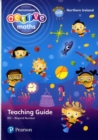 Heinemann Active Maths Northern Ireland - Key Stage 1 - Beyond Number - Teaching Guide - Book