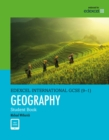 Edexcel International GCSE (9-1) Geography Student Book - Book