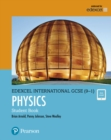 Edexcel International GCSE (9-1) Physics Student Book: Print and eBook Bundle - Book