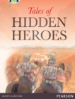 Bug Club Pro Guided Year 5 Tales of Hidden Heroes - Book