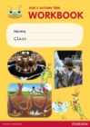 Bug Club Pro Guided Y5 Term 1 Pupil Workbook - Book