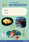 Bug Club Pro Guided Y5 Term 2 Pupil Workbook - Book