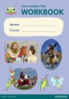 Bug Club Pro Guided Y5 Term 3 Pupil Workbook - Book