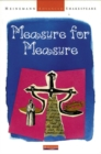 Heinemann Advanced Shakespeare: Measure for Measure - Book