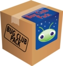 Bug Club Pro Independent White Pack (May 2018) - Book