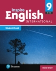 Inspire English International Year 9 Student Book - Book