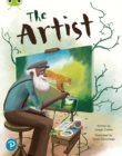 Bug Club Shared Reading: The Artist (Year 1)