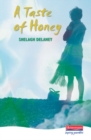 A Taste of Honey - Book