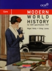 Modern World History for OCR: Core Textbook - Book