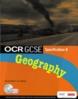 OCR GCSE Geography B: Student Book with ActiveBook CD-ROM - Book