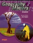Geography Matters 2 Core Pupil Book - Book