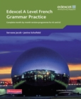 Edexcel A Level French Grammar Practice Book - Book