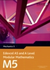 Edexcel AS and A Level Modular Mathematics Mechanics 5 M5 - Book