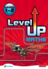 Level Up Maths: Access Book (Level 1-2) - Book