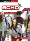 Echo AQA GCSE German Higher Student Book - Book
