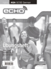 Echo AQA GCSE German Higher Workbook 8 Pack - Book