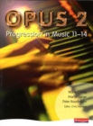 Opus: Student Book 2 - Book