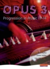 Opus: Student Book 3 - Book