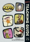 Rapid Stages 1-3 Teaching Guide (Series 1) - Book