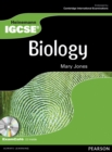Heinemann IGCSE Biology Student Book with Exam Cafe CD - Book