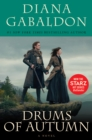 Drums of Autumn - eBook