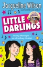 Little Darlings - Book