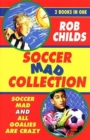 The Soccer Mad Collection - Book
