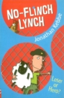 No-Flinch Lynch - Book