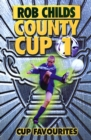 County Cup (1): Cup Favourites - Book
