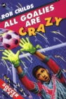 All Goalies Are Crazy - Book