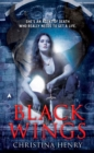 Black Wings - Book