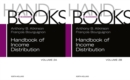 Handbook of Income Distribution : Volume 2A-2B - Book